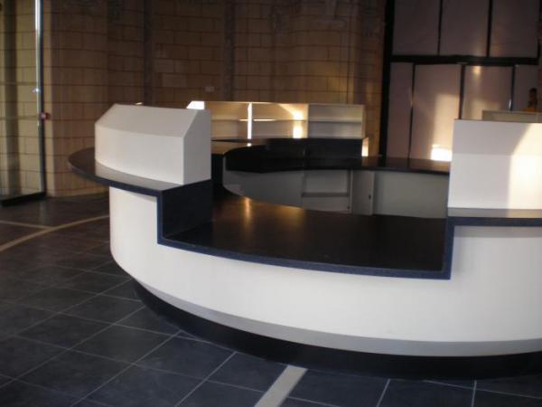 Agencement de bureaux - Linselles, Lille