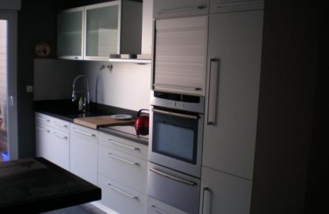 Aménagement de cuisine - Dunkerque